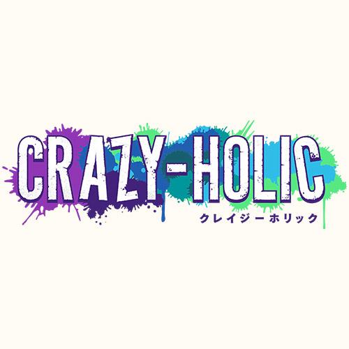 CRAZY-HOLIC